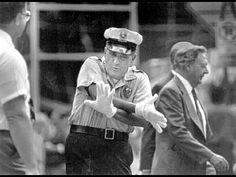 Vic Cianca - Pittsburgh's Dancing Traffic Cop - Flashdance Edit - Pittsburgh, Pennsylvania