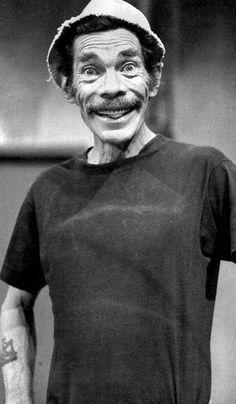 Don Ramon, moroso vitalicio y vecino de toda la vida.