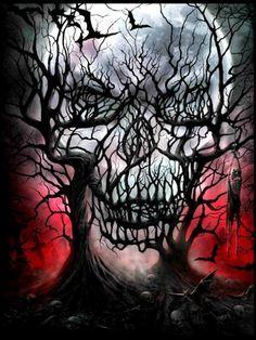 Diamond Embroidery Horror ghost skull Full Square/Round Diamond Mosaic Diamond Painting Picture Rhinestone Landscape Home Decoration Skull Tattoo Design, Skull Tattoos, Body Art Tattoos, Key Tattoos, Foot Tattoos, Sleeve Tattoos, Tattoo Designs, Arte Horror, Horror Art