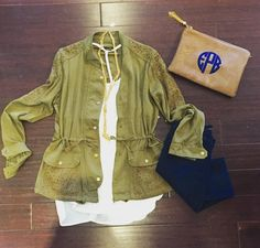 Perfect #fall #outfit #ootd #Tuesday Available on the website! #shop #shopbluetique
