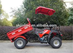 Image result for atv equipment farming Agriculture Machine, Mechanical Engineering, Toys For Girls, Farming, Homesteading, Outdoor Power Equipment, Boy Or Girl, Monster Trucks, Quad