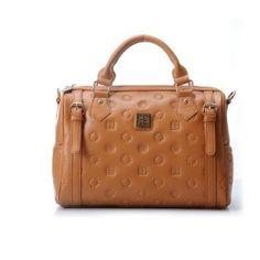 Vintage women`s COW LEATHER Tote Bag Shoulder Bag Handbag EMS ZJ000119 $162,99