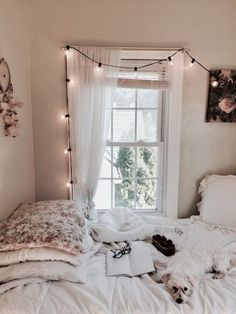 It will require something to secure it from the cold of the night and the heat of the midday to keep it safe and comfortable. You can choose to build your own or acquire a canine house instead. Bedroom Inspo, Bedroom Decor, Bedroom Ideas, Cozy Bedroom, Cute Room Decor, Wall Decor, Trendy Bedroom, Dream Rooms, My New Room