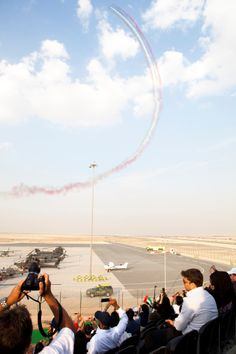 Skyview at Dubai Airshow #DXB13 #Skyview