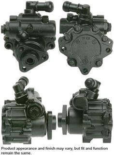audi power steering pump cardone 21-140 Brand : Cardone Part Number : 21-140 Category : Power Steering Pump Condition : Remanufactured Description : Reman. A-1 CARDONE Power Steering Pump, Supplied w/o Reservoir Note : Picture may be generic, please read description and check fitment notes. Sold As : This item is sold as 1  EACH. Price : $87.98 Core Price : $31.50