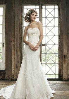 Hochzeitskleid Sincerity 3664