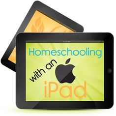 Three CM Curriculum Choices that are Perfect on an iPad via @Jimmie Lanley