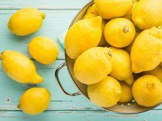 Obyčejný citron vám vybělí prádlo nebo odpudí hmyz