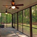 Description of System - Southeastern Underdeck Systems Faux Beams, Under Decks, Wood Grain, Ceiling Fan, Product Description, Windows, House, Design, Ideas