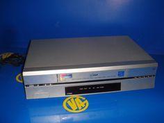 Reproductor de video VHS - LG modelo LV3263 sin mando