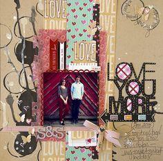Leslie Ashe - Love You More
