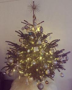 Giant Tree, Santa, Trees, Bow, Christmas Tree, Friends, Holiday Decor, Instagram, Arch