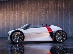 Audi - via Net Car Show - pin by Alpine Concours