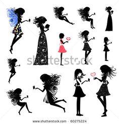 http://www.shutterstock.com/pic-60275224/stock-vector-girl-fairy-set.html