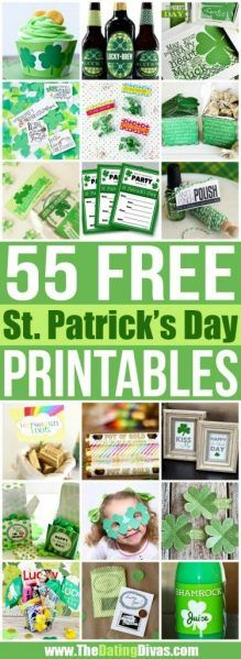 Fun And Festive St Patrick's Day Ideas