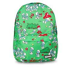 Smurfs AOV Print Backpack