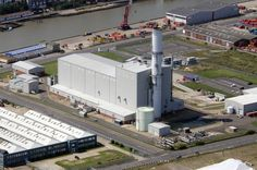 Great Yarmouth Power Station uses 9 tonnes of water per second | by John D F