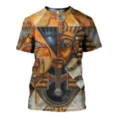 eb07c8818c 3D Printed Egypt clothes CE3
