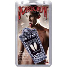 Werewolf Fangs & Werewolf Teeth - Vampfangs - Trusted Since 1993 Vampire Look, Vampire Fangs, Crocs, Kids Shows, Dental, Take That, The Incredibles, Halloween