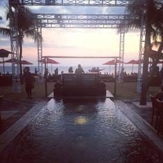 Ku De Ta Beach Club - Seminyak Bali ❤️