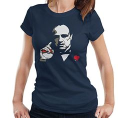 The Pokefather Don Corleone Pokemon The Godfather Womens TShirt ** Find out more about the great product at the image link.