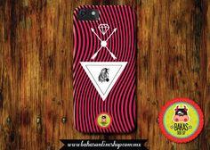 geometric case , Flamingos i Phone Case / iPhone 5 Case /iPhone 6 Case /iPhone 4S Case iPhone 4 Case iPhone 5C Case /paradise iPhone Case de bakasonlineshop en Etsy