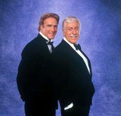Barry und Dick van Dyke ♡♥♡