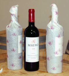 Bodegas Mauro, Tudela de Duero
