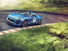 Jaguar Project 7 to debut at the 2013 Goodwood Festival of Speed (7)