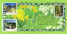 Tommaso Landini  - Adult Honorable Mention - 2012 Graceful Envelope Contest . #mailart #snailmail #happymail #funmail #AlteredEnvelope