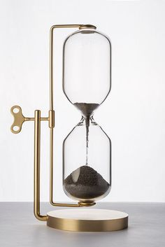 Timeless, a conceptual time-piece by CTRLZAK for Secondome Gallery