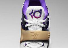 Sandwich-Inspired Shoes : KD7 PB&J