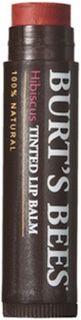 Baume à Lèvres Coloré Hibiscus