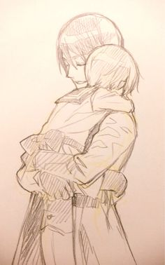 Vincent & Ciel - Black Butler