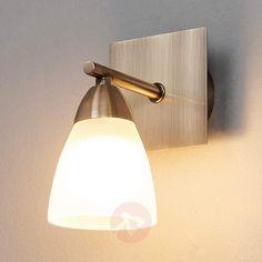 Væglampen Nikla til badet, 1 lyskilde-9970036-30