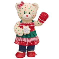 Build A Bear Christmas 2019.137 Best Extra Special Gifts Images In 2019 Big Bear Bear