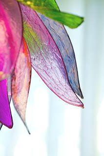 Fiore di luce lampade artistiche per il benessere, lotus flower