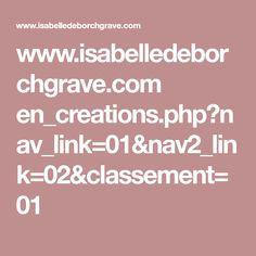 www.isabelledeborchgrave.com en_creations.php?nav_link=01&nav2_link=02&classement=01