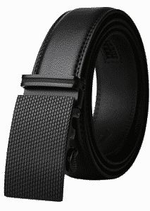 Fine Men's Dress Belt Leather Reversible Wide Rotated Buckle Gift Box Lavemi Men's Real Leather Ratchet Dress Belt With Automatic Buckle,Elegant Gift Best Leather Belt, Leather Belts, Real Leather, Leather Men, Men's Belts, Black Leather, Luxury Belts, Branded Belts, Fashion Belts