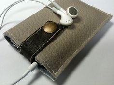 Leather IPhone Case/Wallet by IslandFitz Refurbished by IslandFitz, $17.00