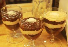 This Rawsome Vegan Life: Chocolate Cashew Parfaits