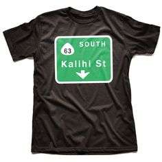 MENS KALIHI ST 63 SOUTH BY ENEMY GROUNDZ