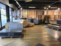 Topvloeren filiaal in Den Haag,  Adres: Binckhorstlaan 170, 2516BG in Den Haag