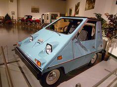 #microcar