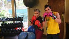 Chloe Moretz et Brooklyn Beckham très complices