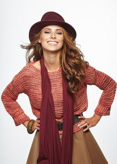 Цветотип осень мягкая, теплая и глубокая, капсульный базовый гардероб и стиль одежды, луки и фото-примеры