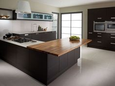 What Colors Go Well With Dark Brown Wenge Furniture – 35 Ideas | Decor10 Blog
