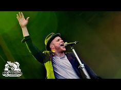 Olly Murs - Troublemaker at Radio 1s Big Weekend