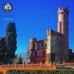 presents: IG OF THE DAY ( Castello di Rivarolo Canavese) |  @denisecarbone  FROM | @ig_ivrea LOCAL MANAGER | @cecilianmd F E A U T U R E D  T A G | #ig_ivrea #ivrea #canavese M A I L | igworldclub@gmail.com S O C I A L | Facebook  Twitter L O C A L  S O C I A L | Ig Piemont Crew M E M B E R S | @igworldclub_officialaccount C O U N T R Y  R E Q U I R E D | If you want to join us and open an igworldclub account of your country or city please write us or go to www.igworldclub.it F O L L O W S…