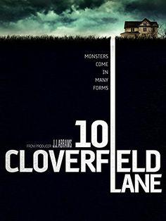 10 Cloverfield Lane [dt./OV] Amazon Video ~ John Goodman…